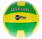 Pelota Voley Wilson Super Soft Play - comprar online