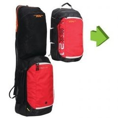 Tk Total Two 2.1 Funda Bolso Con Mochila Desmontable en internet