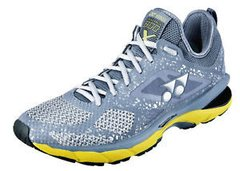Zapatillas Yonex Running Saferun 800x Men Bright Yellow - comprar online