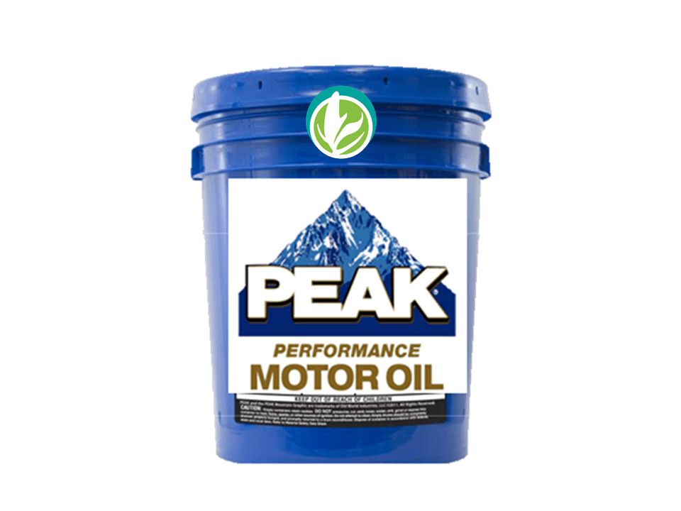 PEAK Gear Oil GL-5  SAE 80W-90 Balde