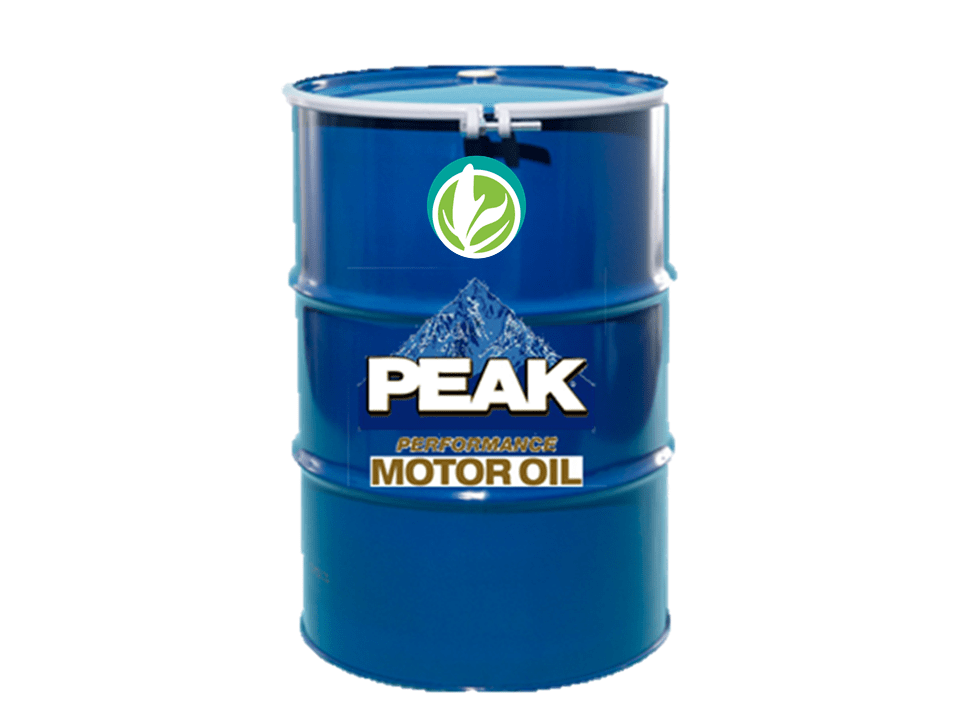 PEAK Gear Oil GL-5  SAE 85W-140 Tambor