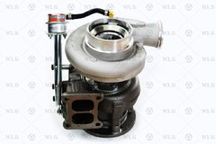 1230 - TURBINA DO MOTOR - WEICHAI WP10 EURO III