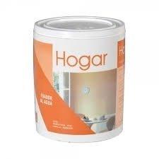 Fijador Hogar Alba X 4lts - Colormix Cordoba