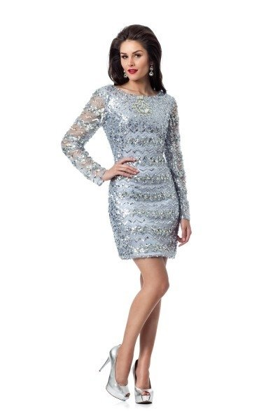 Vestido Breeze - Mishel Couture