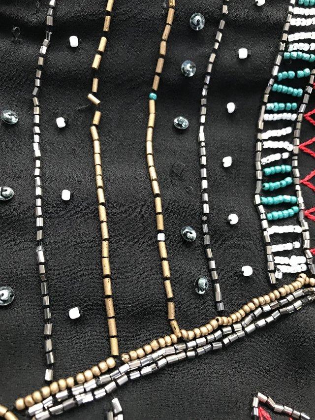 3e4d328f2 Vestido Chicago - Anne Fernandes - Compre e Venda Vestidos de Festa Usados  Certificados