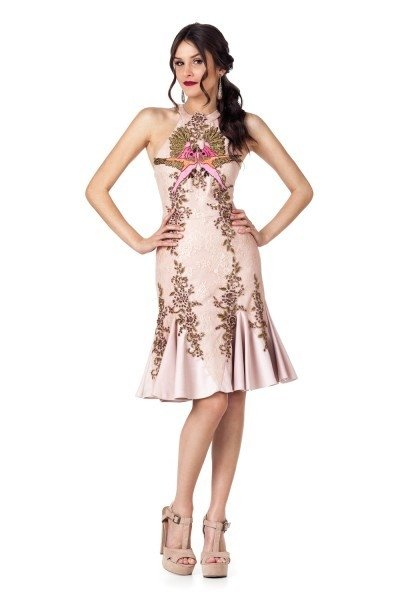 vestido-de-festa-curto-rosa-com-bordado-de-flamingo-flamingo-vergilio-couture
