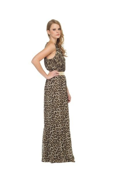 Vestido Savage Dream - Michael Kors - comprar online
