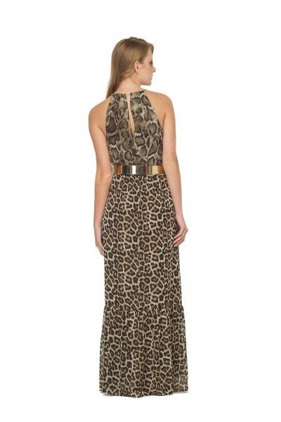 Vestido Savage Dream - Michael Kors na internet