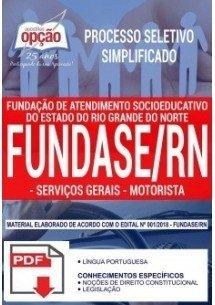 Apostila Digital - SERVIÇOS GERAIS E MOT...