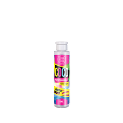 Ampola coco 15ml
