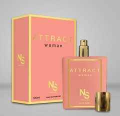 Attract Woman EAU de Parfum 100mL NS Naturall Shop