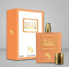 Belle Madame EAU de Parfum 100mL NS Naturall Shop