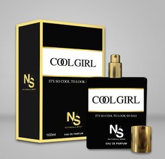 Cool Girl EAU de Parfum 100mL NS Naturall Shop