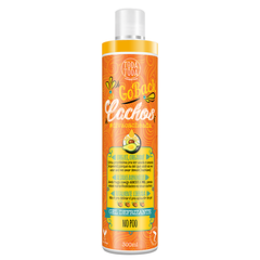 Gel Defrizante Go Back 300ml