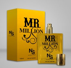 Mr Million EAU de Parfum 100mL NS Naturall Shop