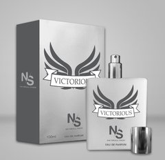 Victorious EAU de Parfum 100mL NS Naturall Shop