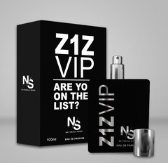 Z1Z VIP EAU de Parfum 100mL NS Naturall Shop
