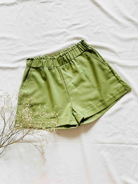 ♥ Short Lino Juliana ♥ en internet