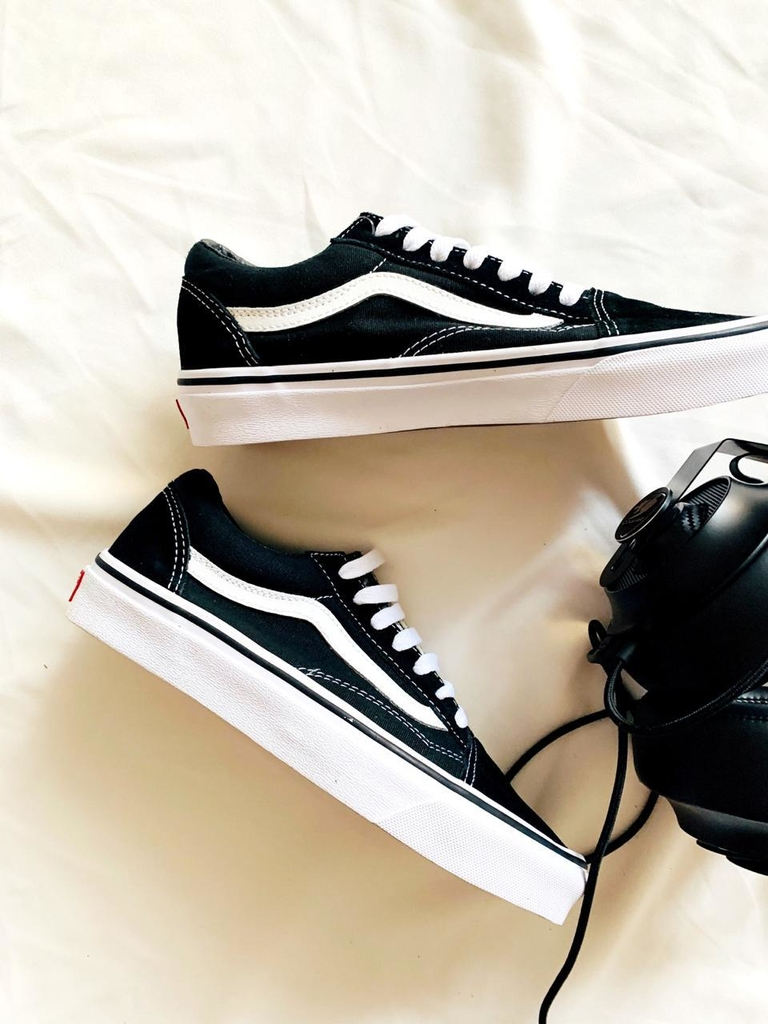 Zapatillas Vans Old Skool en internet