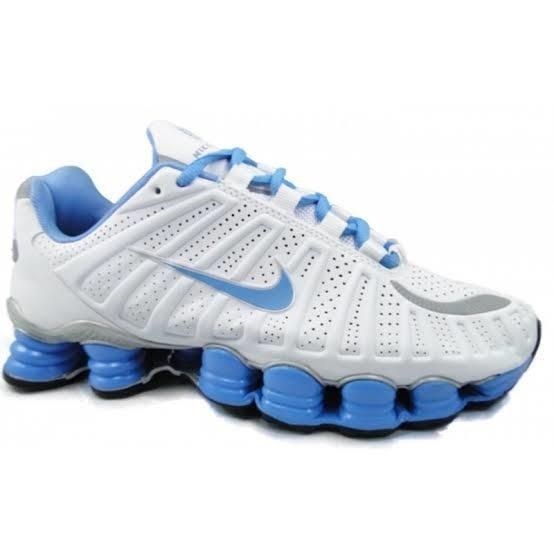 588dbe6ee7 Nike 12 molas tlx - Comprar em Rafa Importados