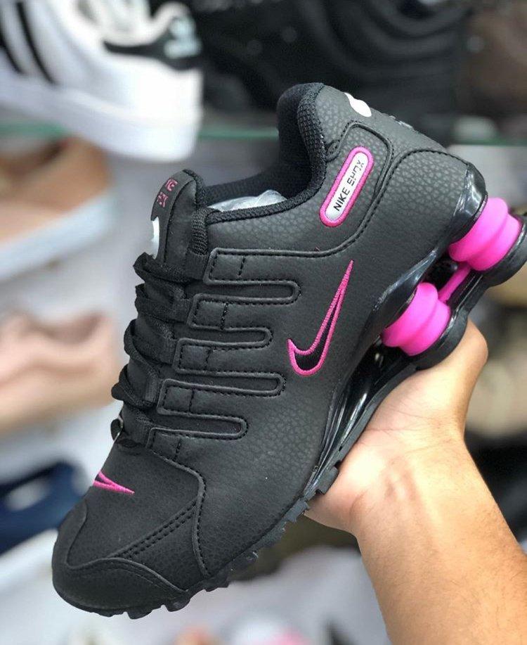 a6f116c9b4 Nike Shox - Comprar em Rafa Importados