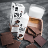 BLVK MILKBOX CHOCOLATE  - 60ML
