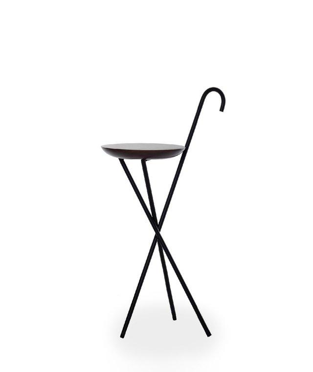 Mesa de apoio chaplin por mittisa for De club mobili