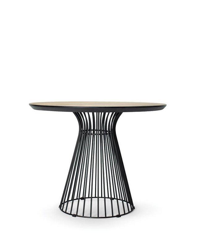 Mesa de jantar torre por vitor linsmeyer for De club mobili