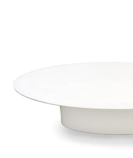 Mesa de jantar oval infi for De club mobili