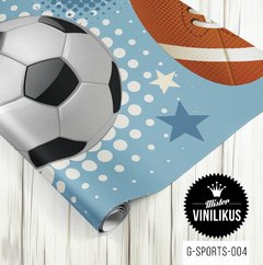 Vinilo decorativo Guarda PELOTAS SPORT 04 en internet