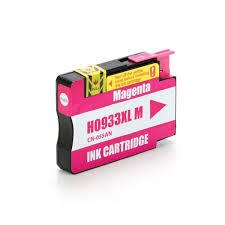 Cartucho Compativel 933XL Magenta 17ML
