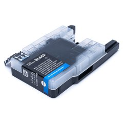 Cartucho Compativel LC75/77/79 19ML Cyan
