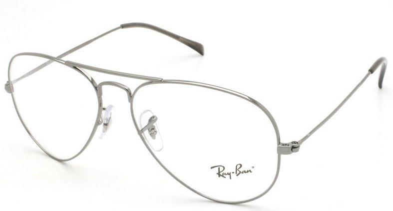 1fd203f7b Óculos Ray Ban RB6049L - Comprar em NEW GLASSES ÓTICA