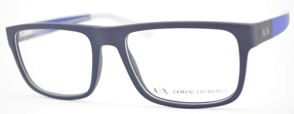 e51dd9f1d Óculos Armani Exchange AX3035 - NEW GLASSES ÓTICA