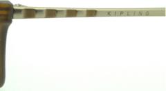 314e7c55faeac ARMAÇÃO KIPLING KP3056 B728 - NEW GLASSES ÓTICA