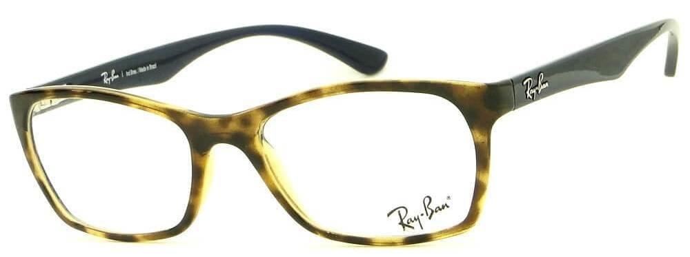 82bfb0d50 Óculos Ray Ban RB7033l - Comprar em NEW GLASSES ÓTICA