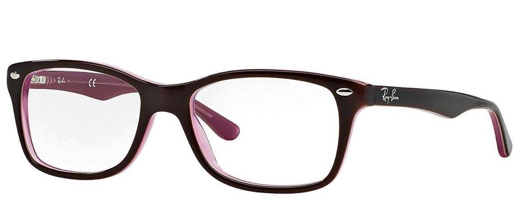 fcf8f8812 Óculos Ray Ban RB5228 - Comprar em NEW GLASSES ÓTICA