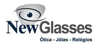 Resultado de imagem para LOGO MARCA NEW GLASSES