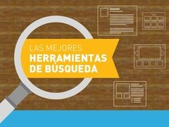 "Curso Virtual ""Encontrando tesoros en la Red"" (AUTOGESTIONADO) en internet"