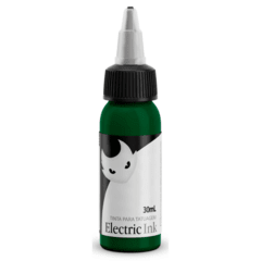Verde Bandeira Electric Ink 30ml