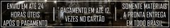Banner da categoria OUTLET