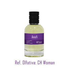 Anafi (CH Woman) - Thera Cosméticos