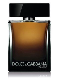 The One EDP for men - Dolce & Gabbana
