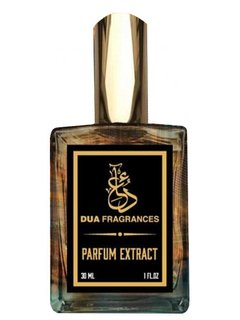 Desert Reflection - Dua Fragrances