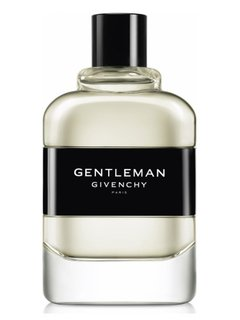 Gentleman (2017) - Givenchy