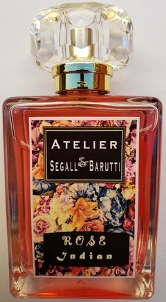 Rose Indian - Atelier Segall & Barutti