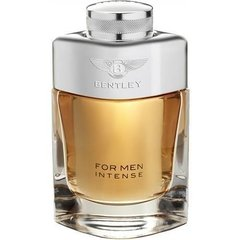 Bentley for Men Intense - Bentley