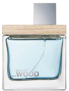 She Wood Crystal Creek Wood - DSquared<=