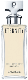 Eternity for women - Calvin Klein