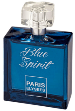Blue Spirit - Paris Elysees